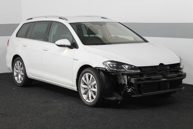 Volkswagen Golf Variant - Highline DSG NAVI LED ErgoActive SHZ ACC Rückfahrkamera
