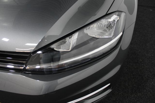 Volkswagen Golf Variant COMFORTLINE PLUS DSG ParkPilot ACC KLIMAAUTOMATIK DAB PreCrash