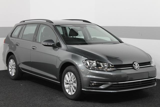 Volkswagen Golf Variant - COMFORTLINE PLUS DSG ParkPilot ACC KLIMAAUTOMATIK DAB PreCrash