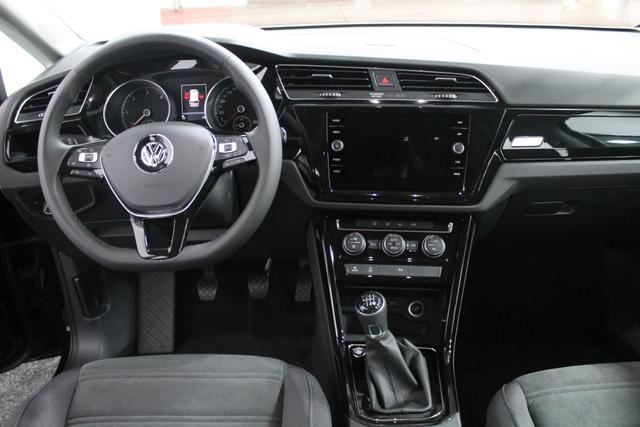 Volkswagen Touran R-LINE EDITION NAVI LED ACC Keyless Rückfahrkamera KLIMAAUTOMATIK