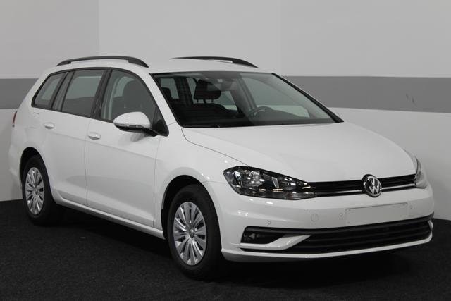 Volkswagen Golf Variant - EDITION PLUS ParkPilot KLIMAAUTOMATIK NSW Bluetooth RADIO KLIMA EL.PAKET