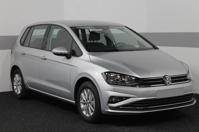 Volkswagen Golf Sportsvan - COMFORTLINE PLUS KLIMAAUTOMATIK ACC ParkPilot Licht/Regensensor ALU