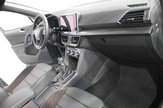 Seat Tarraco Xcellence FULL LED ACC KESSY PARKASSIST VIRTUALCOCKPIT 20ALU NAVI