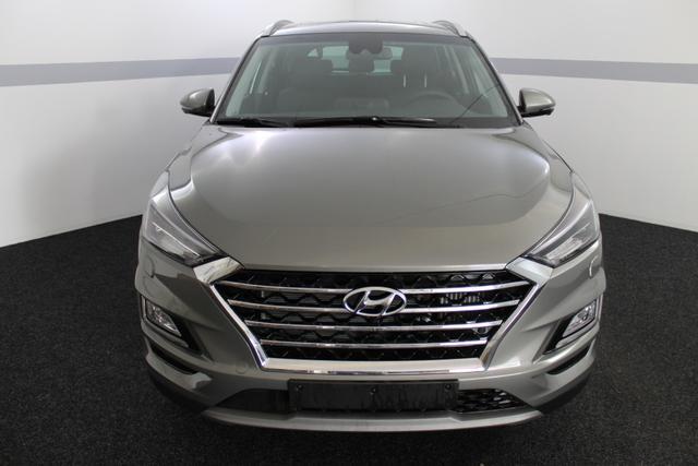 Hyundai Tucson - PREMIUM DCT NAVI SHZ v+h KRELL LEDER FULL LED 360° SMART-KEY ACC