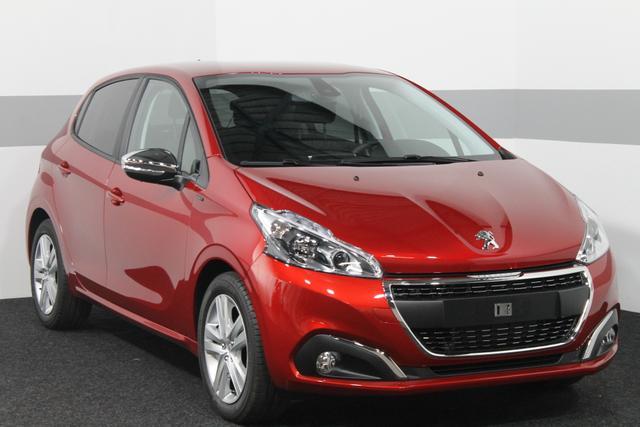 Peugeot 208 - SIGNATURE KLIMAAUTOMATIK MirrorLink Tempomat PDC Regensensor BLUETOOTH