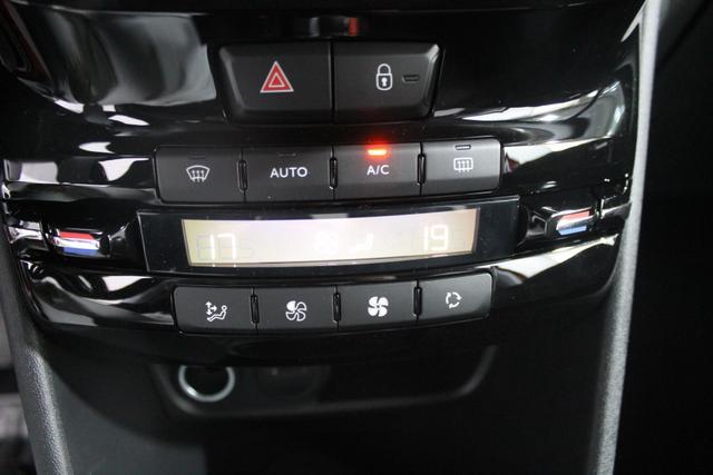 208 SIGNATURE KLIMAAUTOMATIK MirrorLink Tempomat PDC Regensensor BLUETOOTH