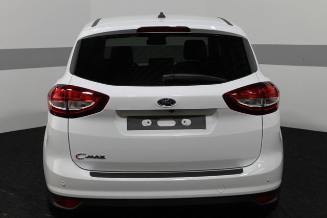 Ford C-MAX DYNAMIC TEMPOMAT SHZ PDC KLIMAAUTOMATIK ALU BLUETOOTH