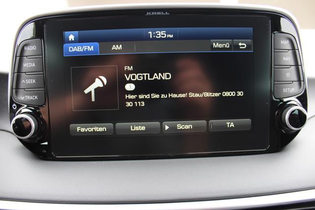 Hyundai Tucson PREMIUM DCT NAVI SHZ v+h KRELL LEDER FULL LED 360° SMART-KEY ACC