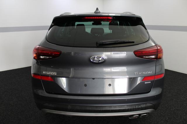 Hyundai Tucson FACELIFT PREMIUM DCT NAVI SHZ v+h KRELL LEDER FULL LED 360° SMART-KEY ACC