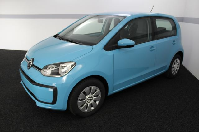 EU-Neuwagen Grosshändler VOLKSWAGEN up! - Move RADIO KLIMA BLUETOOTH EL.PAKET