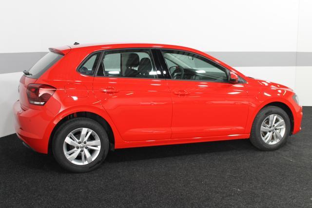 Volkswagen Polo Comfortline Plus