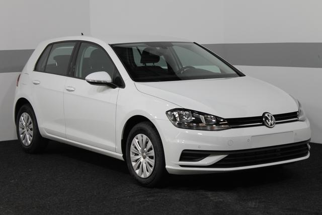Volkswagen Golf DYNAMIC EDITION KLIMAAUTOMATIK TEMPOMAT MF-LEDERLENKRAD RADIO KLIMA EL.PAKET