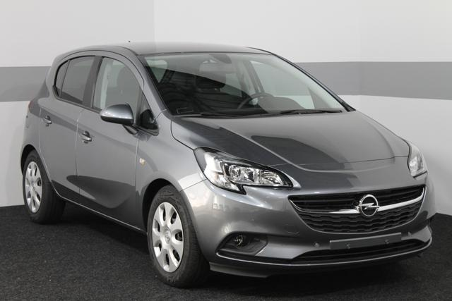 Opel Corsa - ENJOY EDITION KLIMAAUTOMATIK PDC v+h SHZ TEMPOMAT RFK