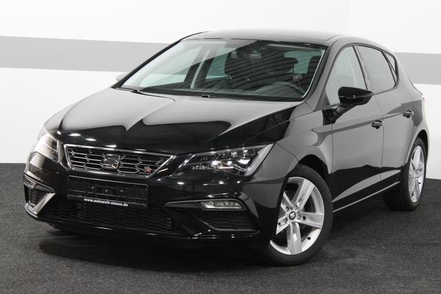 Neuwagen Grosshändler SEAT Leon - FR NAVI SHZ LED PDC v h RÜCKFAHRKAMERA VIRTUALCOCKPIT PANORAMA