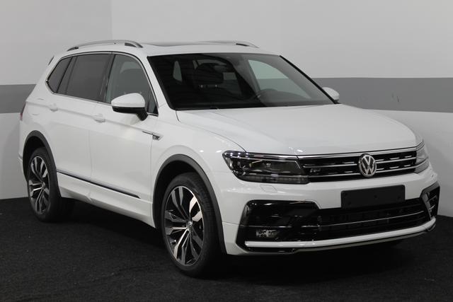 Volkswagen Tiguan Allspace - Highline PLUS DSG R-LINE NAVI DCC PANORAMA SHZ PreCrash LED 20ALU ActiveInfoDisplay