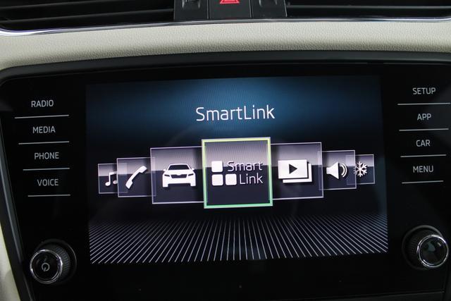 Skoda Octavia Combi Style FACELIFT LED SHZ RFK PANORAMA 18ALU DAB EL.HECKKLAPPE