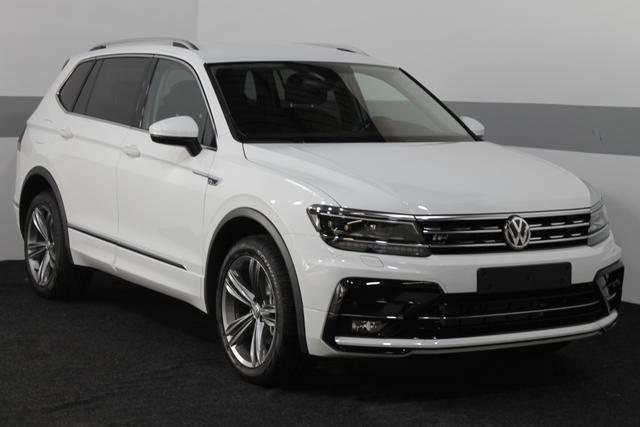 Volkswagen Tiguan Allspace - Highline PLUS R-LINE NAVI PreCrash ErgoActive SHZ ActiveInfoDisplay