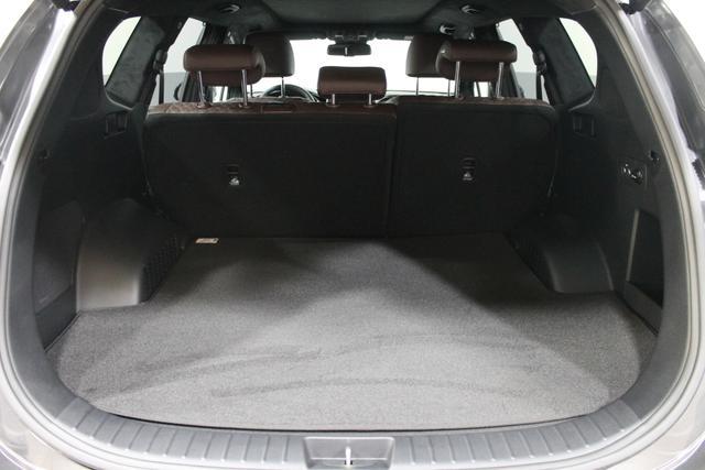 Hyundai Santa Fe IMPRESSION Vollausstattung AUT PANORAMA NAVI LEDER ACC HEAD-UP SMART KEY SHZ v+h Arround View Monitor