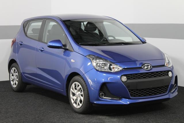 Hyundai i10 - COMFORT EDITION