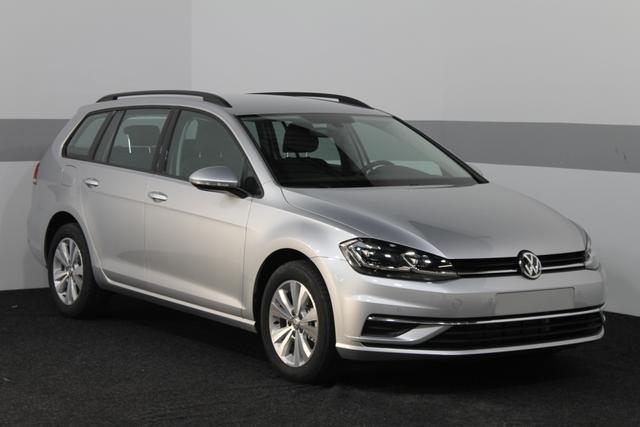 Volkswagen Golf Variant - Comfortline ACC KLIMAAUTOMATIK LED PDC v+h Licht/Regensensor