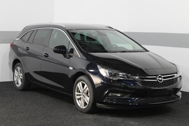 Opel Astra - ENJOY PLUS 5JAHRE GARANTIE RFK TEMPOMAT SHZ KLIMA BEH.-LENKR