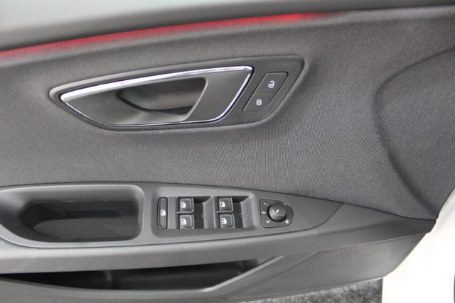 Seat Leon FR NAVI SHZ LED PDC v+h RÜCKFAHRKAMERA VIRTUALCOCKPIT PANORAMA