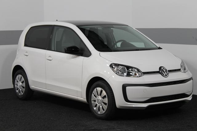 Volkswagen up! - Move RADIO KLIMA EL.PAKET
