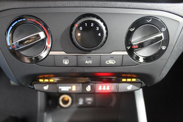 Hyundai i20 Edition ISG AC SHZ ZV FF
