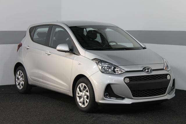 Lagerfahrzeug Hyundai i10 - COMFORT EDITION