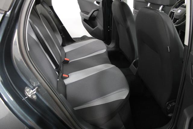 Seat Ibiza Style PLUS KLIMAAUTOMATIK ALU NSW TEMPOMAT BLUETOOTH