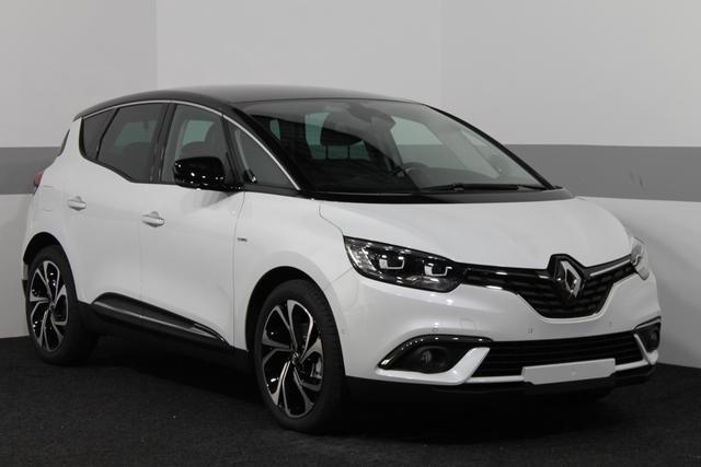Renault Scenic - BOSE PANORAMA NAVI LED 20ALU KLIMAAUTOMATIK PDC v+h DAB