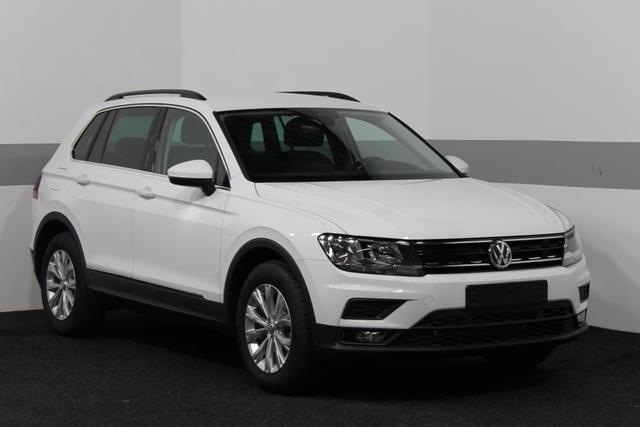 Volkswagen Tiguan - Comfortline AHK, SHZ, APP, el Heckklappe...