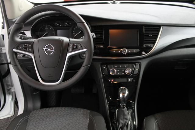 Opel Mokka X EDITION AUTOMATIK PDC V+H TEMPOMAT IntelliLink 4.0