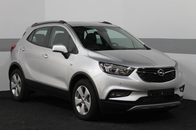 Opel Mokka X - EDITION AUTOMATIK SCHIEBEDACH PDC V+H TEMPOMAT IntelliLink 4.0