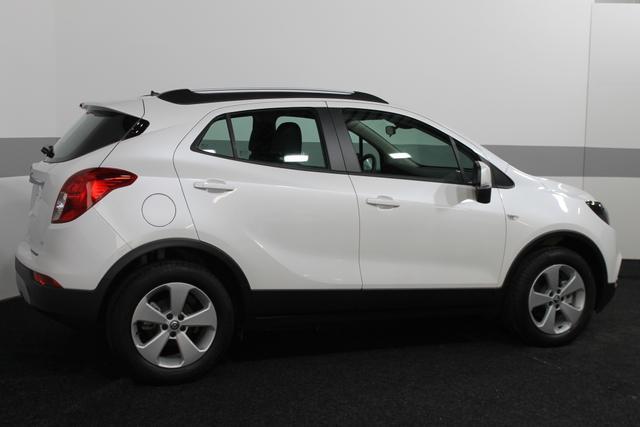 Opel Mokka X EDITION AUTOMATIK SCHIEBEDACH PDC V+H TEMPOMAT IntelliLink 4.0