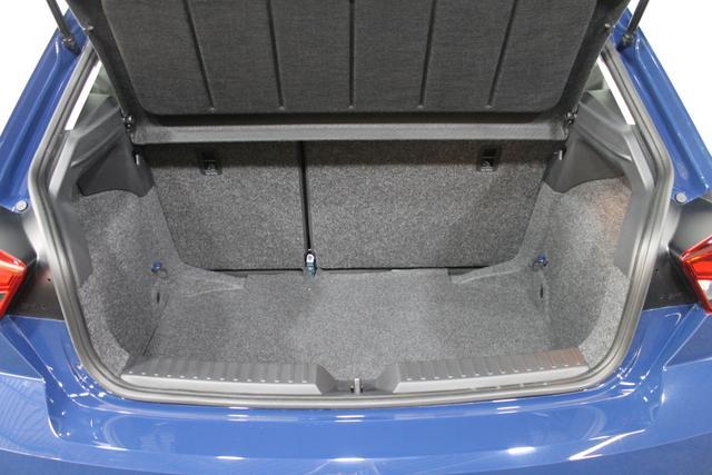 SEAT Ibiza Style PLUS TEMPOMAT KLIMAAUTOMATIK BLUETOOTH RADIO EL.PAKET
