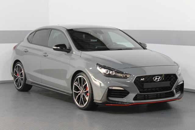 Hyundai i30 - N PERFORMANCE