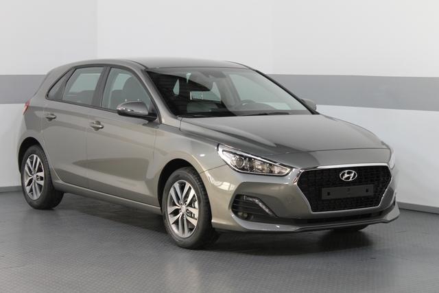 Hyundai i30 - STYLE KLIMAAUTOMATIK TEMPOMAT PDC ALU BLUETOOTH LKAS DAA AEB