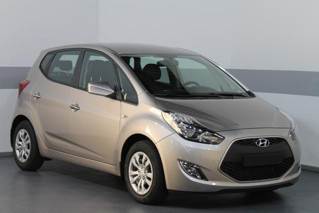 Hyundai ix20 - Life PLUS RADIO KLIMA EL.PAKET BLUETOOTH