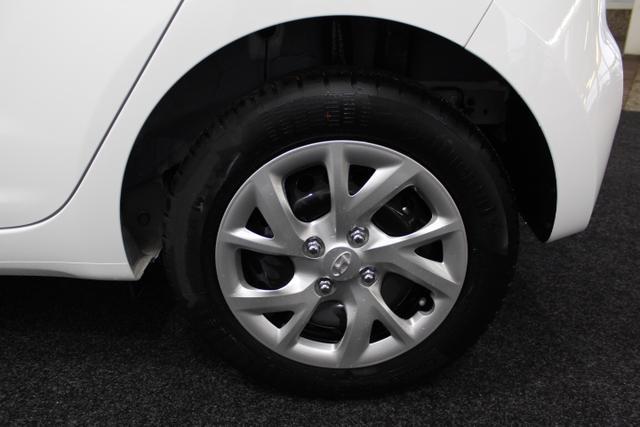 Hyundai i10 ACCESS RADIO KLIMA EL. PAKET