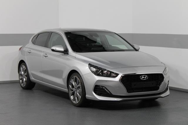 Hyundai i30 - PREMIUM PANORAMA NAVI PDC v+h SHZ TEMPOMAT RFK DAB