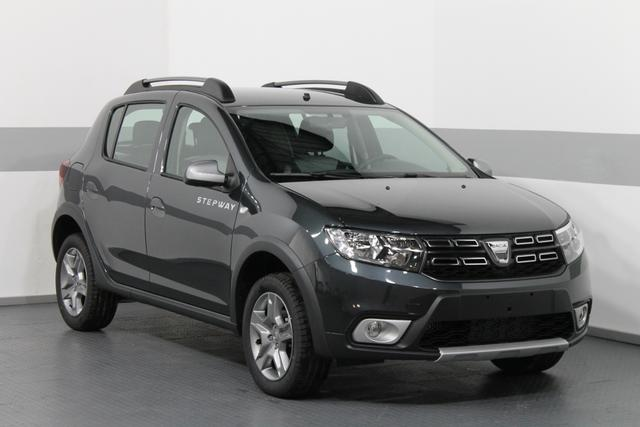 Dacia Sandero - STEPWAY 90 TCE DYNAMIC RADIO KLIMA BLUETOOTH NSW