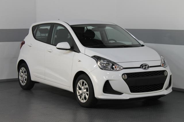 Hyundai i10 - ACCESS RADIO KLIMA EL.PAKET
