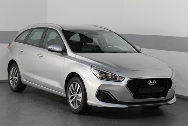 Hyundai i30 Kombi - STYLE NAVI RFK PDC KLIMAAUTOMATIK TEMPOMAT AndroidAuto/CarPlay LKAS DAA