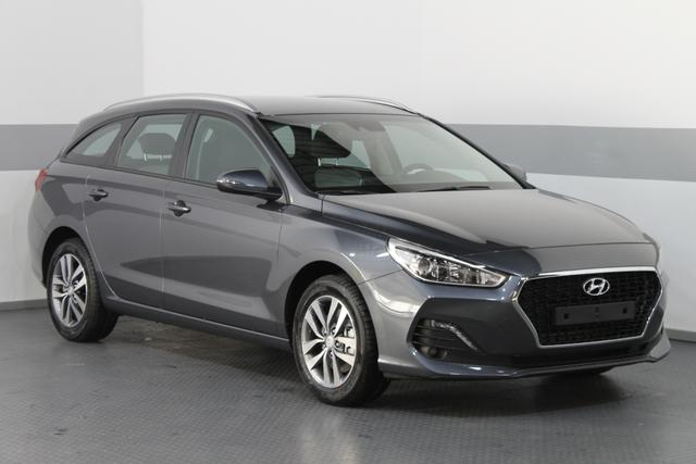 Hyundai i30 Kombi - STYLE KLIMAAUTOMATIK PDC TEMPOMAT ALU NSW BLUETOOTH Vorlauffahrzeug kurzfristig verfügbar