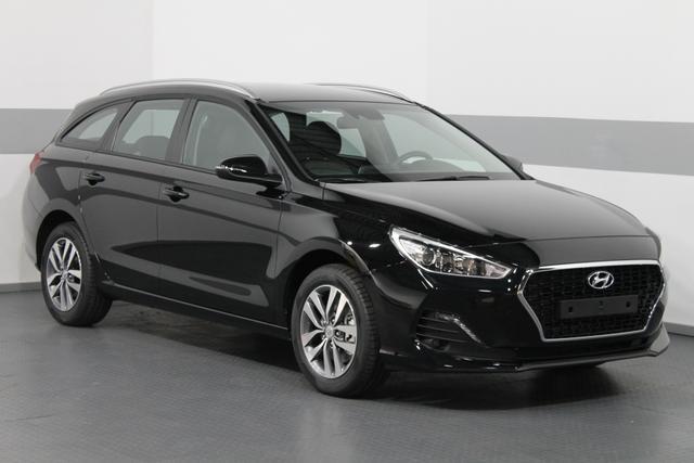 Hyundai i30 Kombi - STYLE NAVI RFK PDC KLIMA TEMPOMAT AndroidAuto/CarPlay LKAS DAA