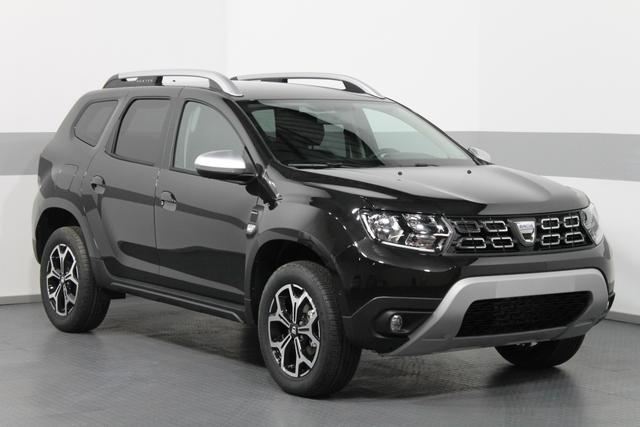 Dacia Duster - PRESTIGE KEYLESS SHZ NAVI RFK PDC TEMPOMAT KLIMAAUTOMATIK ALU TCE 130