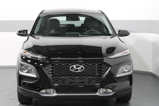 Hyundai Kona - Trend SHZ KLIMA TEMPOMAT BLUETOOTH LKA DAW