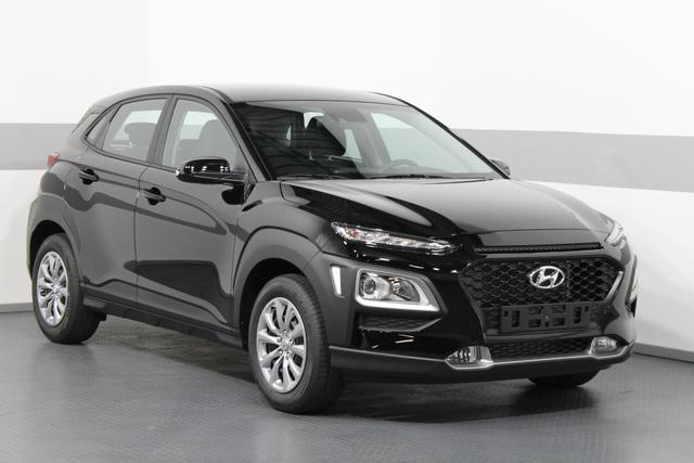 Hyundai Kona - Trend SHZ KLIMA TEMPOMAT BLUETOOTH LKA DAW Vorlauffahrzeug kurzfristig verfügbar