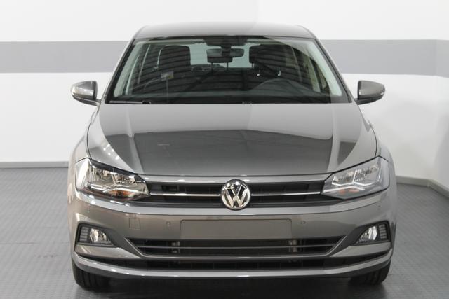 Volkswagen Polo - EDITION RFK ParkPilot SHZ KLIMAAUTOMATIK TEMPOMAT Regensensor